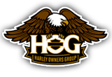 Harley Owners Group - France